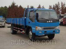 JAC HFC1140PB91K1D2 cargo truck