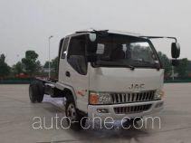 JAC HFC5110XXYP91K1E1V van truck chassis