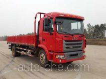 江淮牌HFC1160PZ5K1D4V型载货汽车