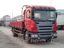 JAC HFC1160PZ5K1E1 cargo truck