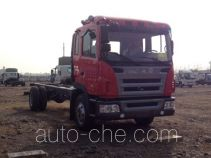 JAC HFC1160PZ5K1E1 truck chassis