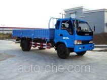 JAC HFC1161KR1T cargo truck