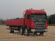 JAC HFC1161P2K1C50F cargo truck