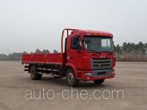 JAC HFC1161P31K1A50S2V cargo truck