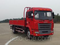 JAC HFC1161P3K1A47S2V cargo truck