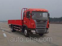 江淮牌HFC1161P3K1A47S3V型载货汽车
