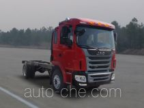 JAC HFC5161XXYP3K1A47V van truck chassis