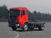 JAC HFC1161P3K1A47S3V truck chassis