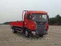 JAC HFC1161P3K1A50S3V cargo truck