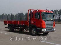 JAC HFC1162K1R1ZF cargo truck