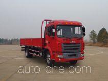 JAC HFC1161P3K2A47S1V cargo truck