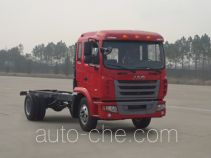 JAC HFC1161P3K2A50S1V truck chassis
