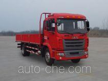 JAC HFC1161P3K2A50S1V cargo truck