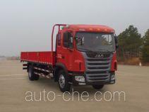 JAC HFC1161P3K2A50S3V cargo truck
