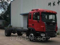 JAC HFC1161P3K3A53S2V truck chassis