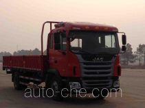 JAC HFC1161P3K3A53S2V cargo truck