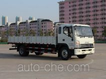 JAC HFC1161P70K1D4V cargo truck