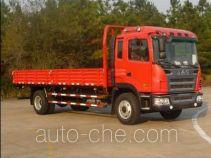 江淮牌HFC1162K1R1ZF型载货汽车