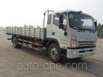JAC HFC1162P70K1E3V cargo truck
