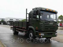 JAC HFC1171P1K4A53V бортовой грузовик