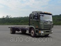 JAC HFC1171P1K4A53V truck chassis