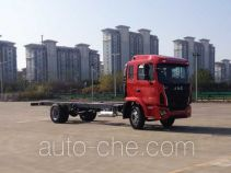 JAC HFC1181P3K2A47S2V truck chassis