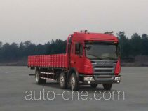 JAC HFC1241P2K2C50F cargo truck