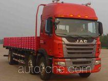 JAC HFC1241P2K1C54AF cargo truck