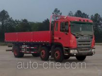 JAC HFC1241P3K1C42F cargo truck