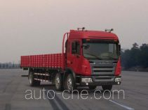 JAC HFC1241P2K3C54F cargo truck