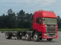 JAC HFC1251P2K3D50S2V truck chassis