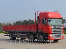 JAC HFC1251P2K3D50S2V cargo truck
