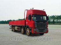 JAC HFC1311P1K2H45S3V cargo truck