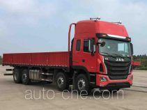 JAC HFC1311P1K4G43S5V cargo truck