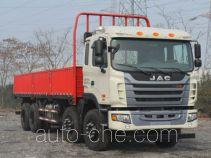 JAC HFC1311P1K4H38S4V cargo truck