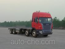 JAC HFC1311P2K4H45S3V truck chassis