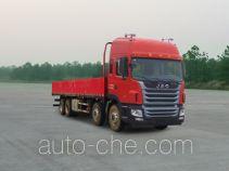 JAC HFC1311P2K4H45S3V cargo truck