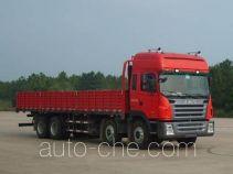 JAC HFC1311P2K4H45F cargo truck