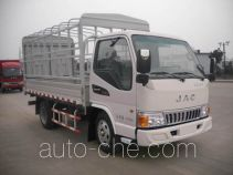 JAC HFC2041CCYP93K1C2 off-road stake truck