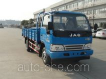 JAC HFC2046KPLZ off-road dump truck
