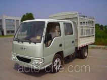 JAC Wuye HFC2315WCS2 low-speed stake truck