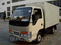 JAC Wuye HFC2810X1 low-speed cargo van truck