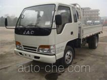 JAC Wuye HFC2815P low-speed vehicle