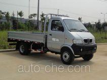 JAC HFC3020KTWZ dump truck