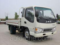 JAC HFC3030P93K1B3 dump truck
