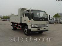 江淮牌HFC3040KR1Z型自卸汽车