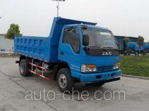 江淮牌HFC3040KZ型自卸汽车