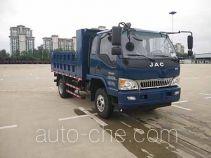 江淮牌HFC3040P91K1C7V型自卸汽车