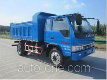 江淮牌HFC3040PB91K1C7型自卸汽车