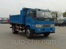 江淮牌HFC3042KR1Z型自卸汽车